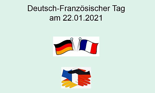 deutsch franz tag 21 start
